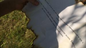 квест для детей: Поиск клада на даче летом