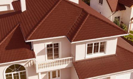 Определяем тип крыши