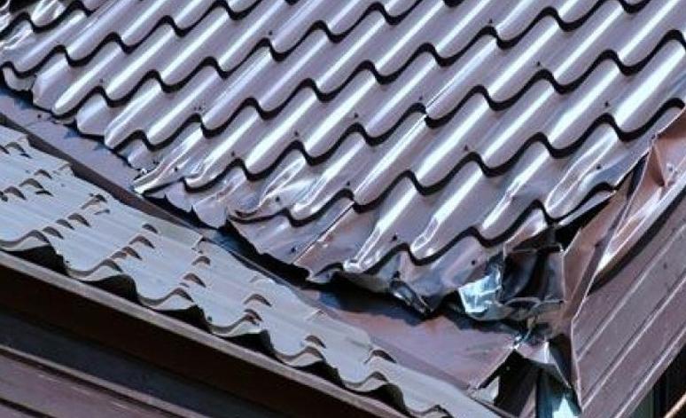 ТОП-7 ошибок при строительстве крыши своими руками